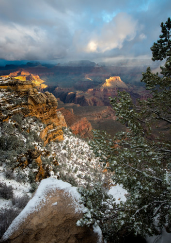 2016 SW Grand Canyon 03 12 3206