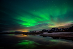 Odin's Kaleidoscope