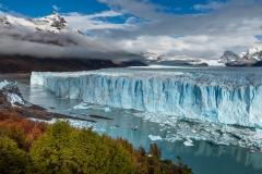 'Patagonian Juxtaposition'