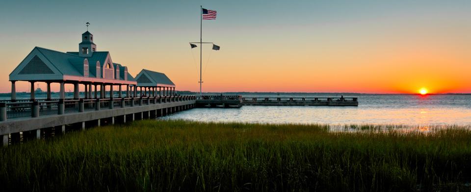 Photo tips for Charleston