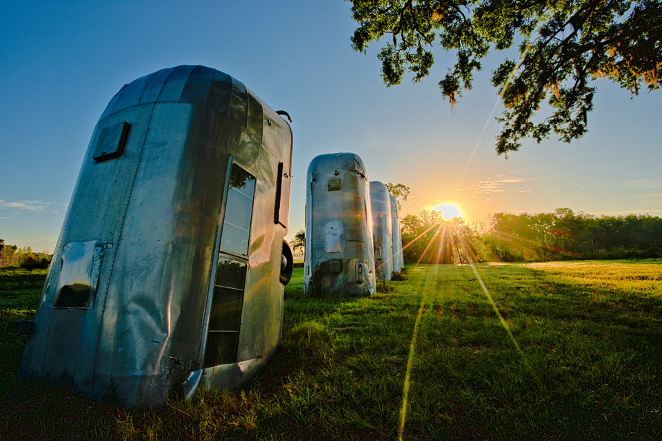 Photo of Airstream Ranch