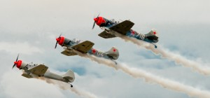 Sun 'n Fun Airshow photo tips & guide