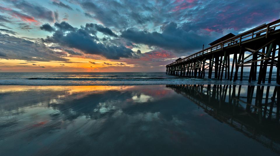 Amelia Island and Fernadina Beach: Photo Tips & Sunrise Location