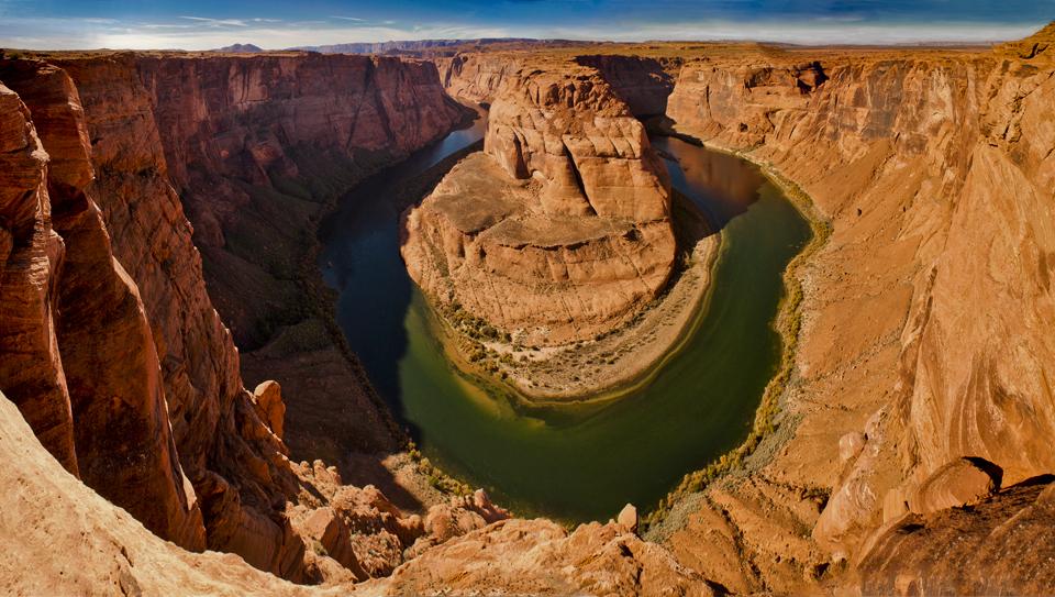 Horseshoe Bend Arizona. Horseshoe Bend Photo Guide and tips