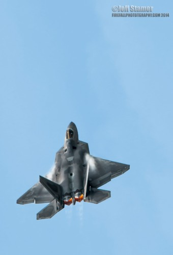 Sun 'n Fun Airshow photography