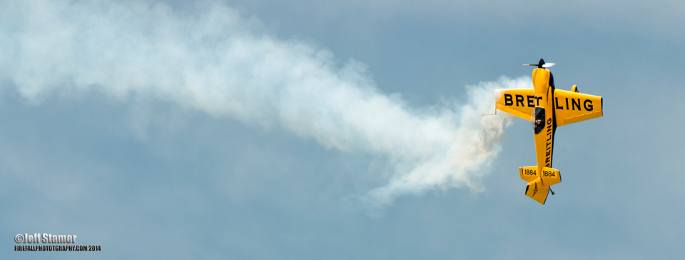 sun 'n Fun Airshow photgraphy