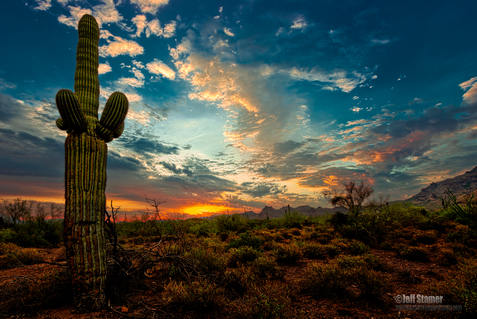 Photo Tips for Lost Dutchman State Park near Phoenix.
