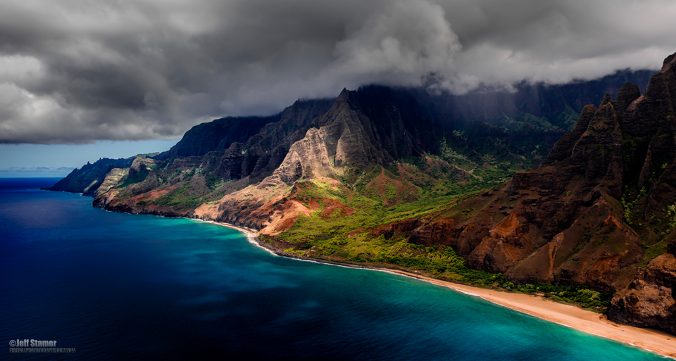 Aerial Photography Tips and How-To Guide