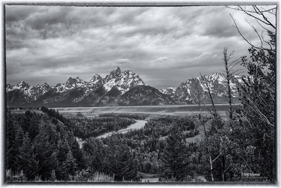 Grand Teton:  An Icon Worthy of the Name   Grand Teton Photo Tips