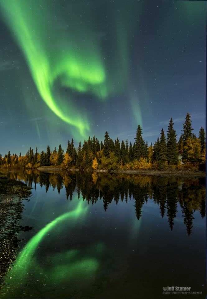 Secrets and Tips for Great Aurora Borealis Photography