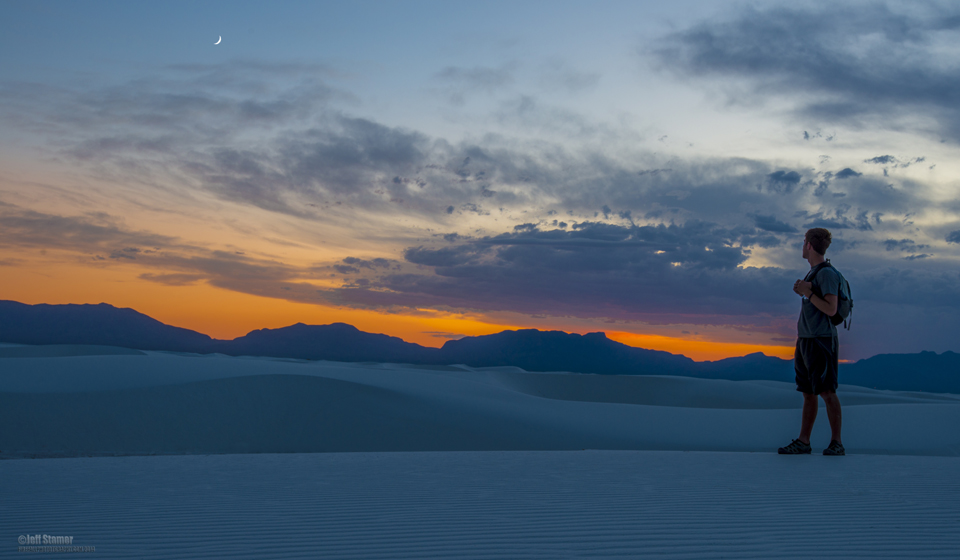 White Sands: Photo Tips & Guide
