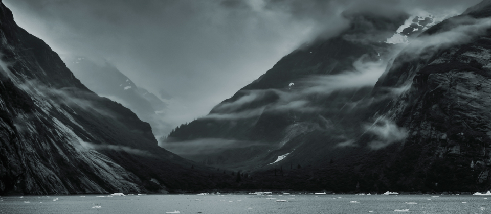 Misty Fiords