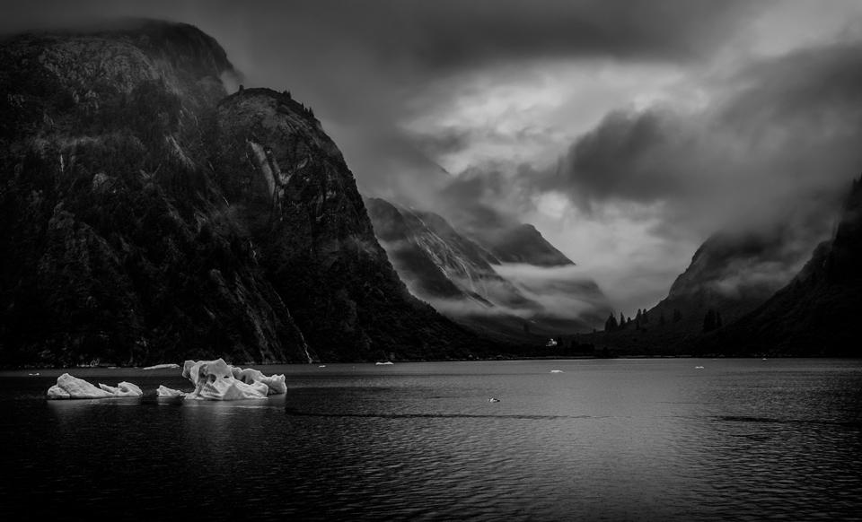 Photography Nirvana: Tracy Arm Fjord