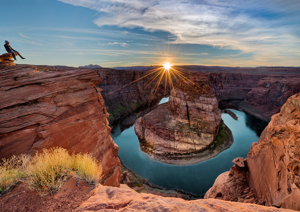 Safety Upgrade at Horseshoe Bend