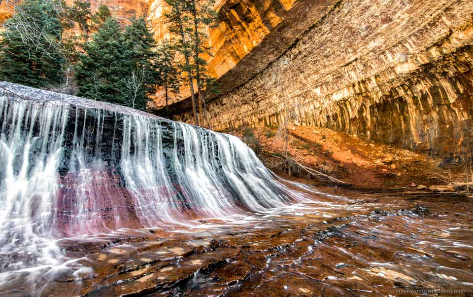 A Photographer Commutes on Zion's Subway: Photo Tips