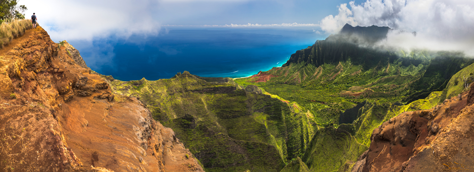 Kauai and Big Island Photo Locations