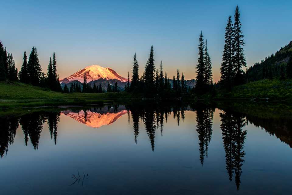 New images added to my Pacific Northwest Gallery!
