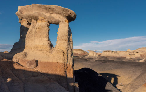 Bisti Badlands: A Photographer's Perspective