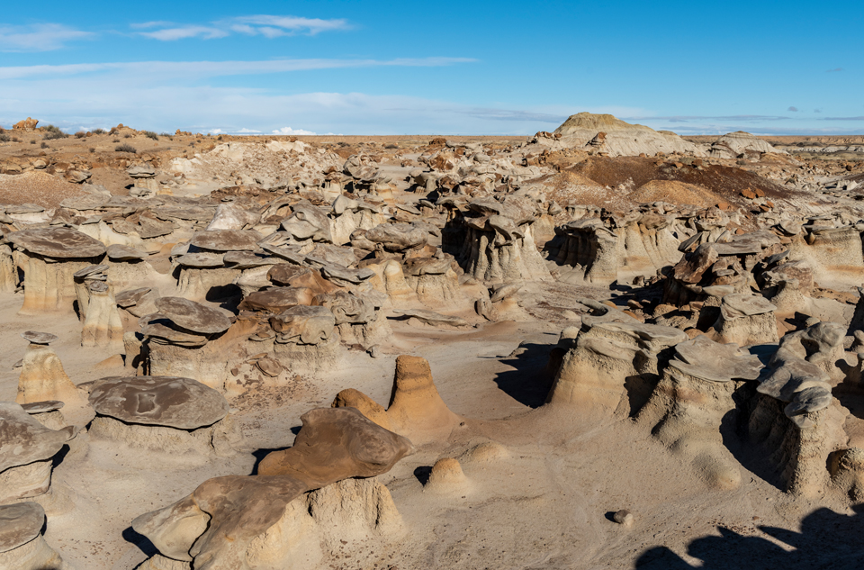 Bisti Badlands: Tips & Comprehensive Guide for Photographers