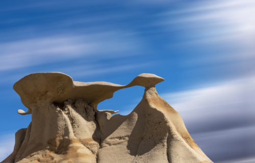 Stone Wings at Bisti Badlands Bisti Badlands: Tips & Comprehensive Guide for Photographers