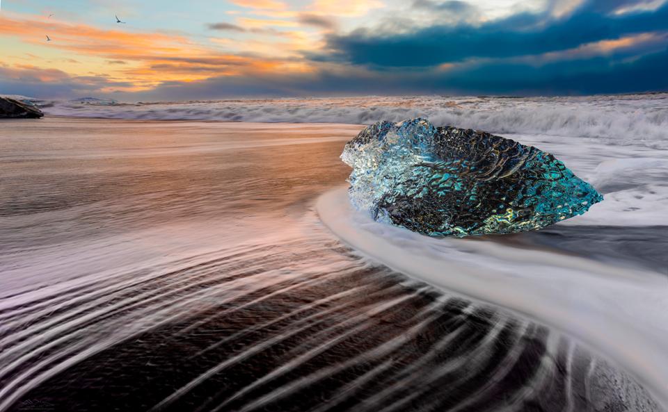 Iceland Winter Photo Tour Recap