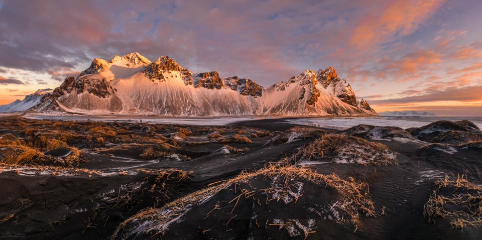 Iceland Winter Photo Tour Recap Vesta Horn