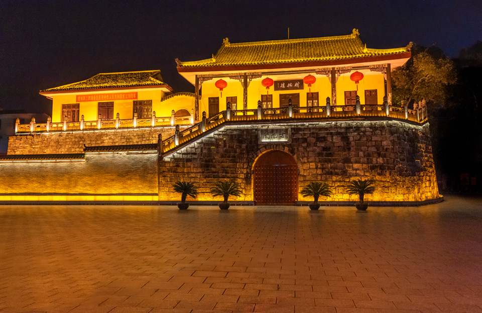 Night Photography in Beijing, Hangzhou, Shanghai and Guilin