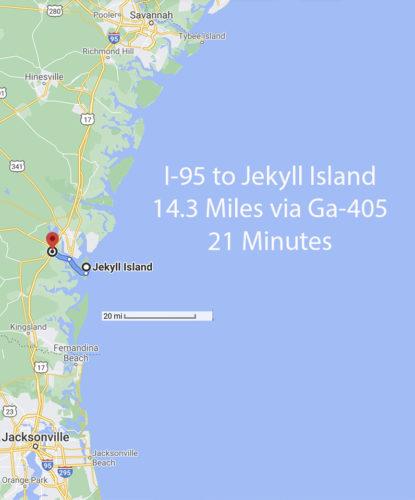 Jekyll Island's Driftwood Beach Photography Tips