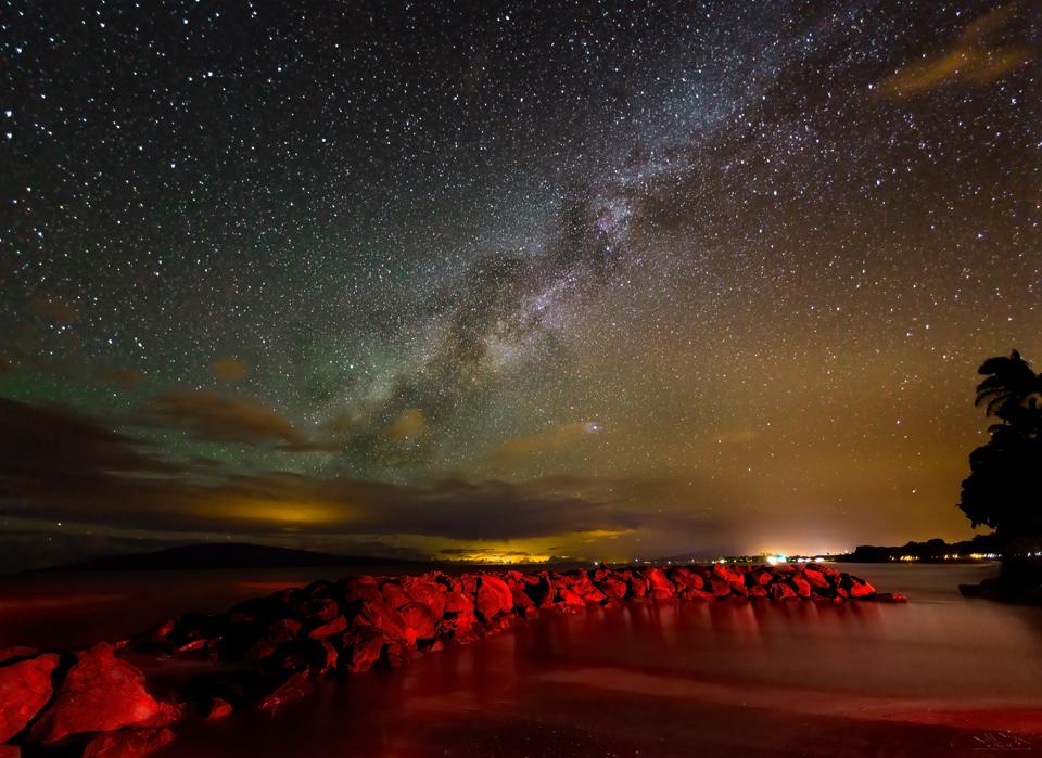 Milky Way Photography Tips with a Hawaiian Twist!