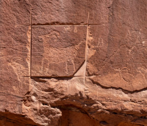 Utah Photography Expedition 2021:  Day One / Bryce Canyon and Escalante Pictographs