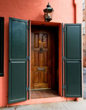 The Doors of OldTown