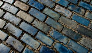 Blue Bricks?